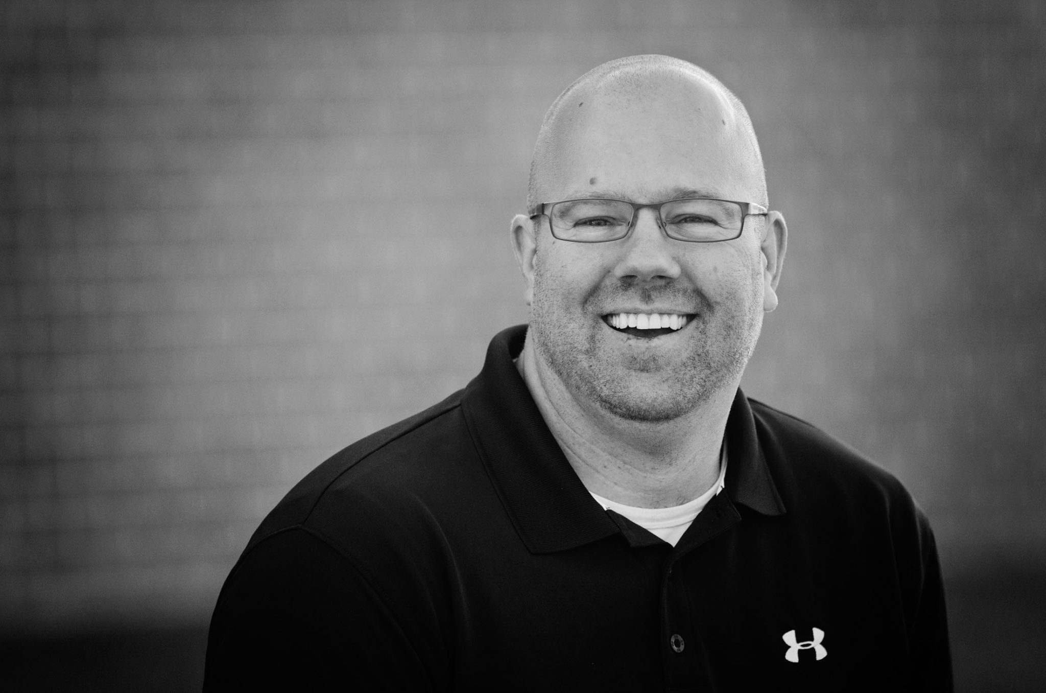 Chad Schuchmann, Youth Ministries Director at The Water's Edge