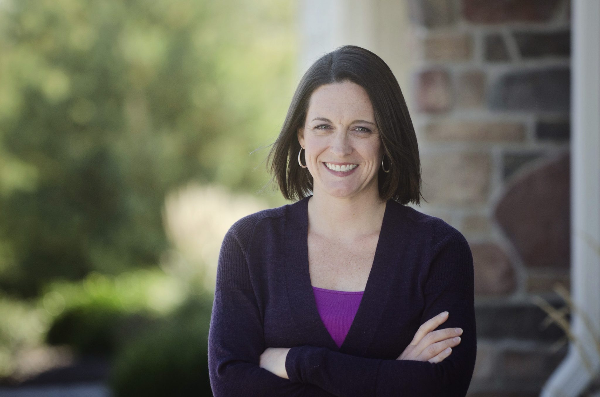 Jennie Clements, Administrator at The Water's Edge