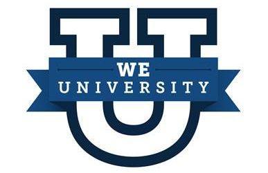 WE University Starts Soon
