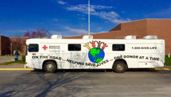 WE Provide Blood Drive