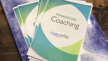 Financial Coaching Ministry