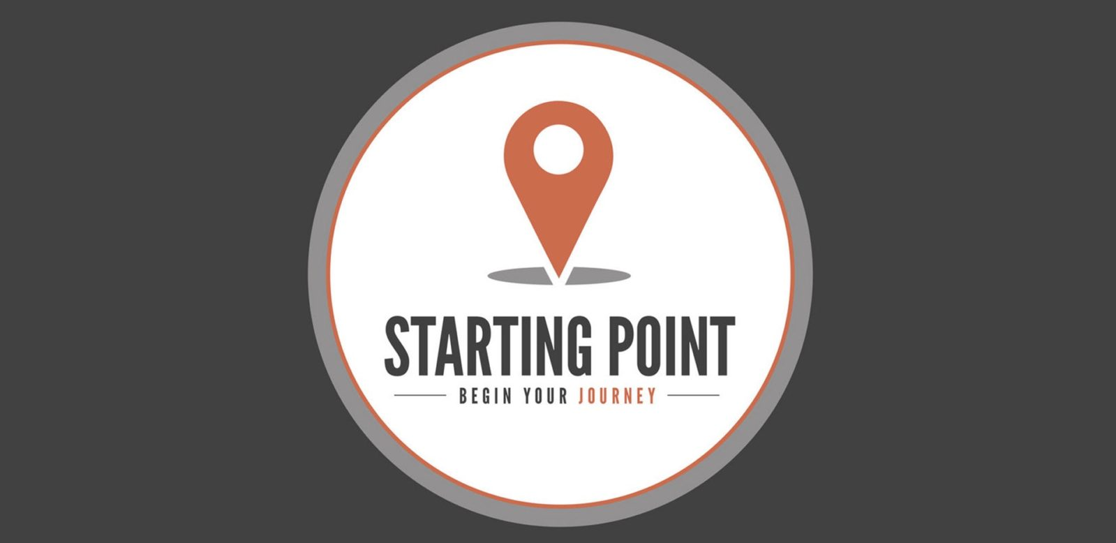 Starting Point graphic