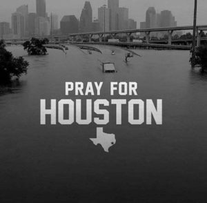 Houston Relief Trip Information