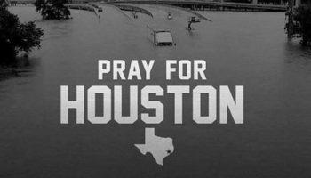Houston Relief Trip Information