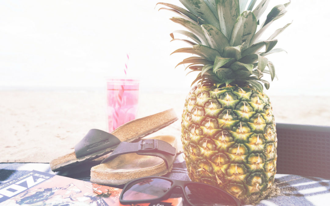 WE Gals Pedicure Night
