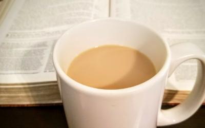 Saturday Morning Men's Bible Study