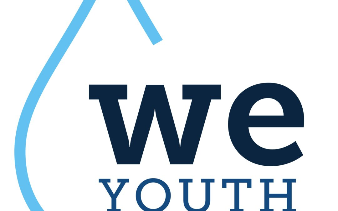 WE Youth Fall Kick Off