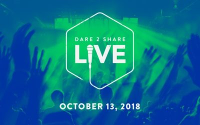 Dare2Share Live Youth Event