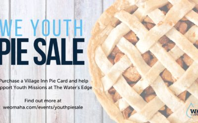 Youth Pie Sale