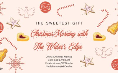 The Sweetest Gift – Christmas Morning