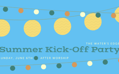 Summer Kick-Off 2021